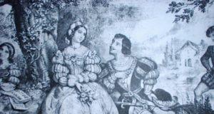 Pedro e Inês
