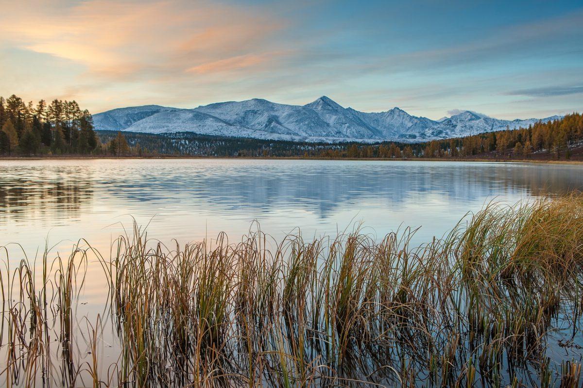 Altai Mountians