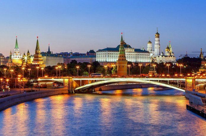 what is the kremlin